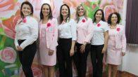 Nova presidente da Rede Feminina de Combate ao Câncer destaca objetivos à frente da entidade